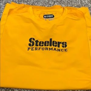 Men's Steelers t-shirt size XL